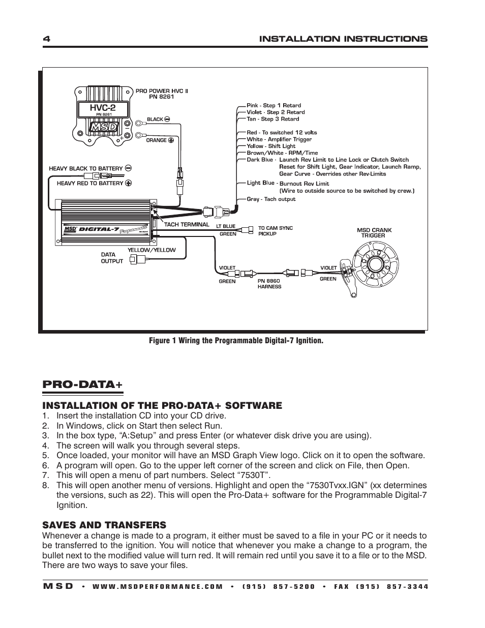 Wiring Diagram Msd 7530t - Wiring Diagram G11 on 1996 camaro door diagram, optispark distributor, lt1 engine diagram, ls1 engine diagram, 1993 corvette vats diagram, optispark ignition wiring, optispark ignition diagram, ls1 fuel system diagram, 1994 camaro lt1 firing order diagram,
