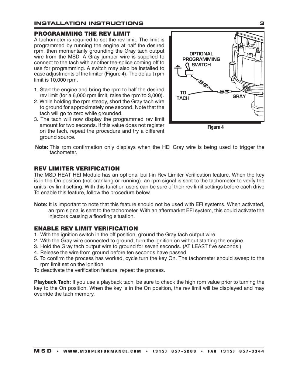 exelent msd 5 wiring diagram gift