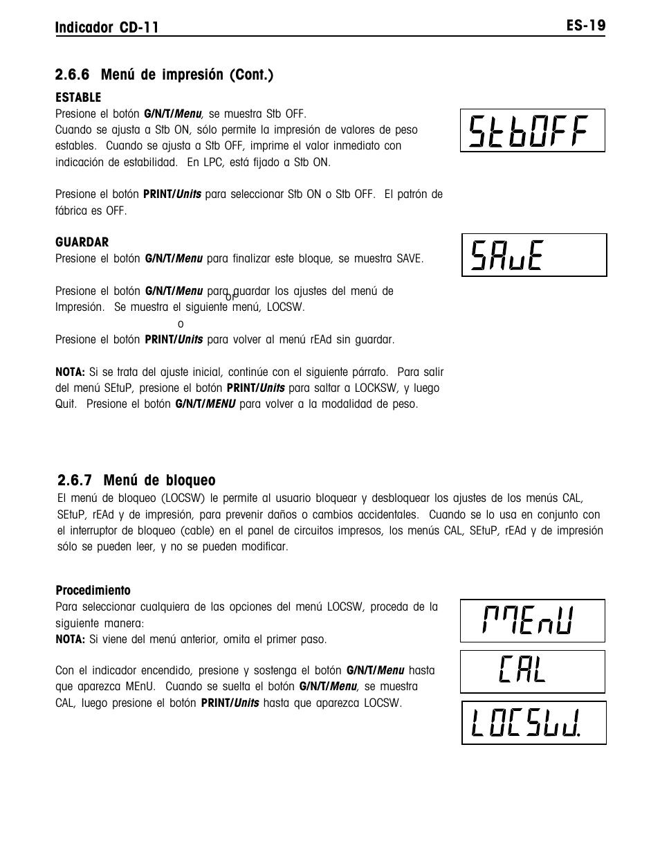 ohaus cd 11 indicator manual multi user manual page 63 120 rh manualsdir com Setting Exposure in Manual Mode Manual Mode Cheat Sheet