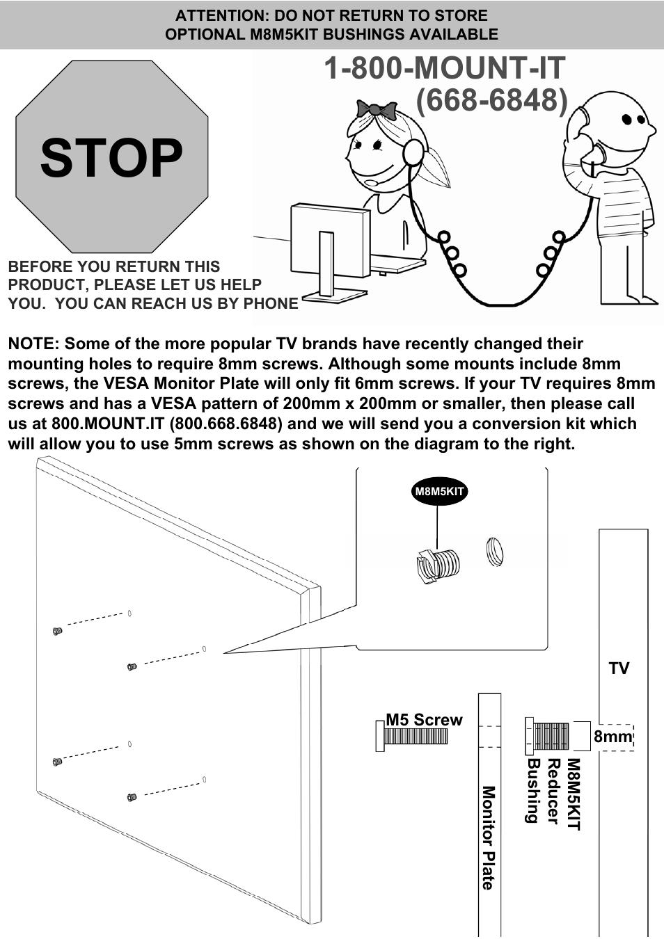 stop omnimount 4n1 s manual ru user manual page 11 20 rh manualsdir com