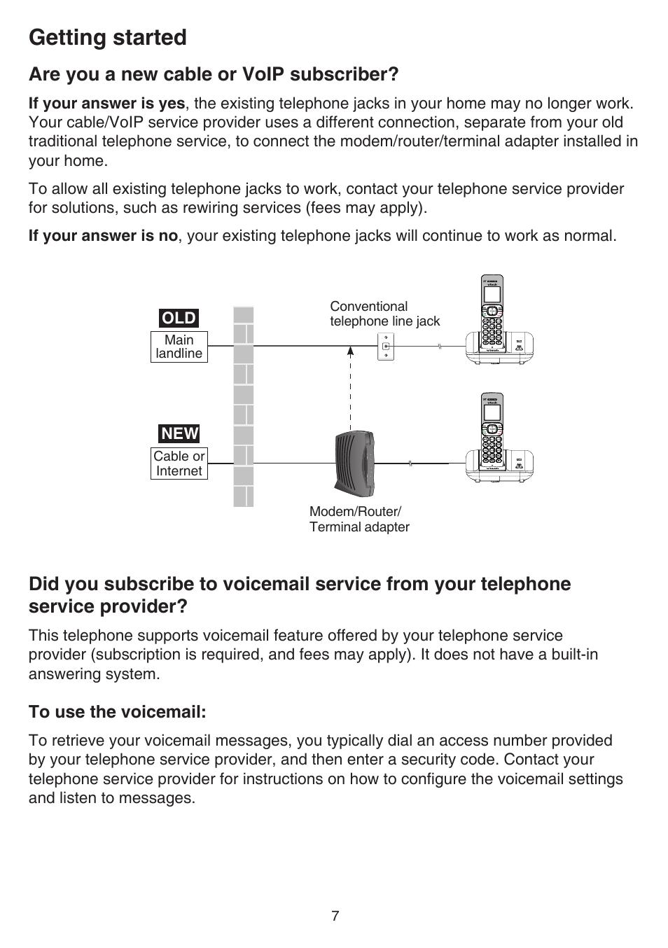 Vtech Phone Manual Cs6519 Daily Instruction Manual Guides
