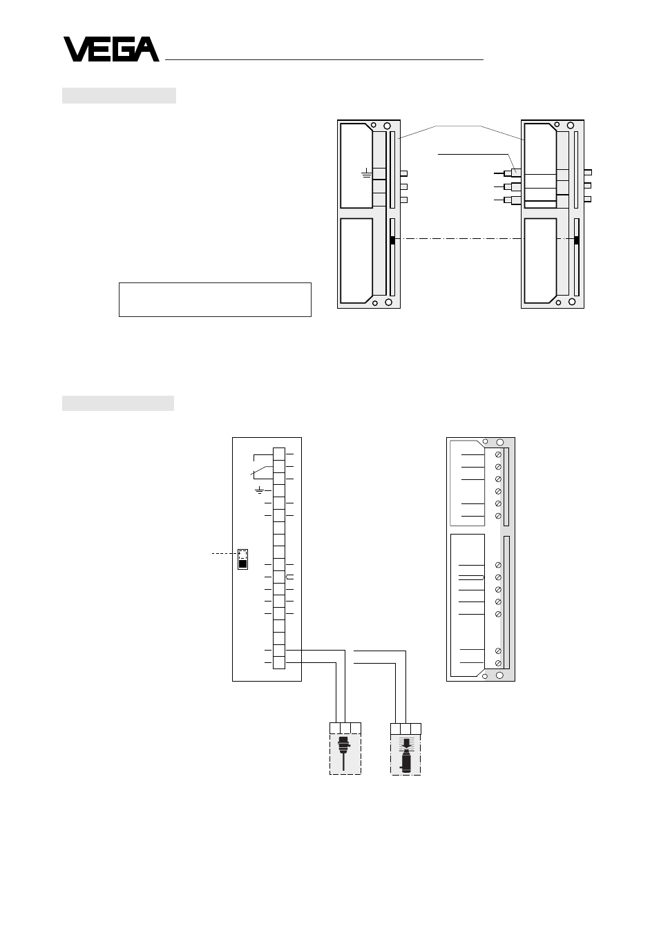 technical information electrical connection mounting instructions rh manualsdir com Army Technical Manuals technical information manual