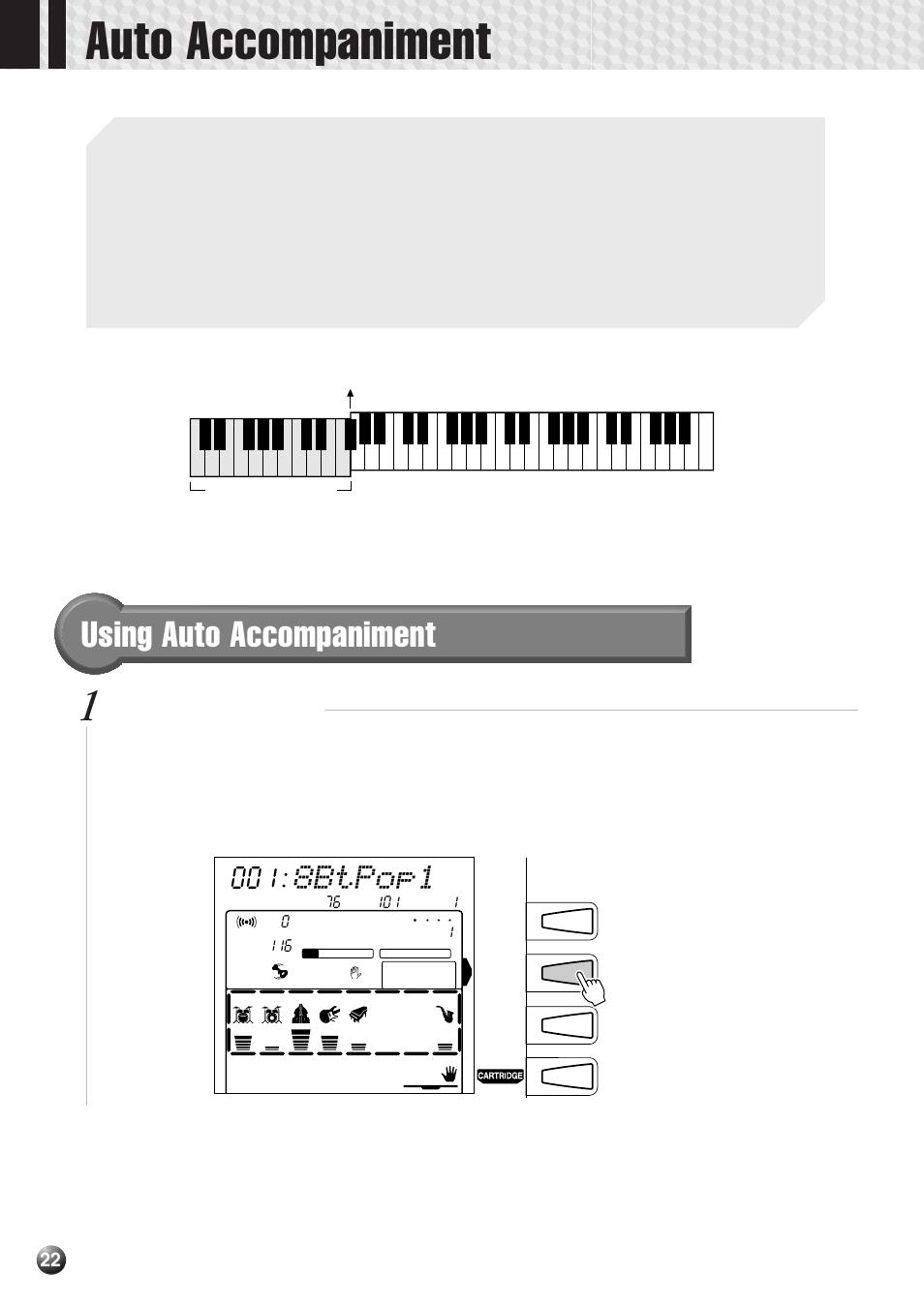 auto accompaniment using auto accompaniment 8btpop1 yamaha psr rh manualsdir com yamaha psr 530 manual pdf yamaha psr 540 manual pdf download
