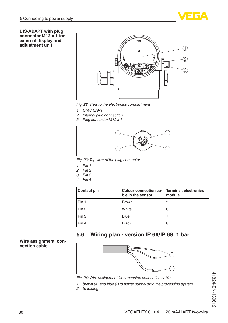 4 Pin M12 Connector Wiring Diagram. Fanuc Alpha Series Encoder ... M Connector Wiring Diagram on