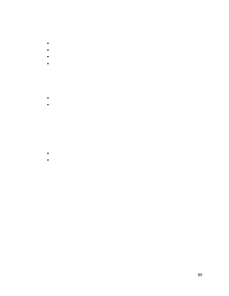 Printronix T2N User Manual | Page 89 / 150