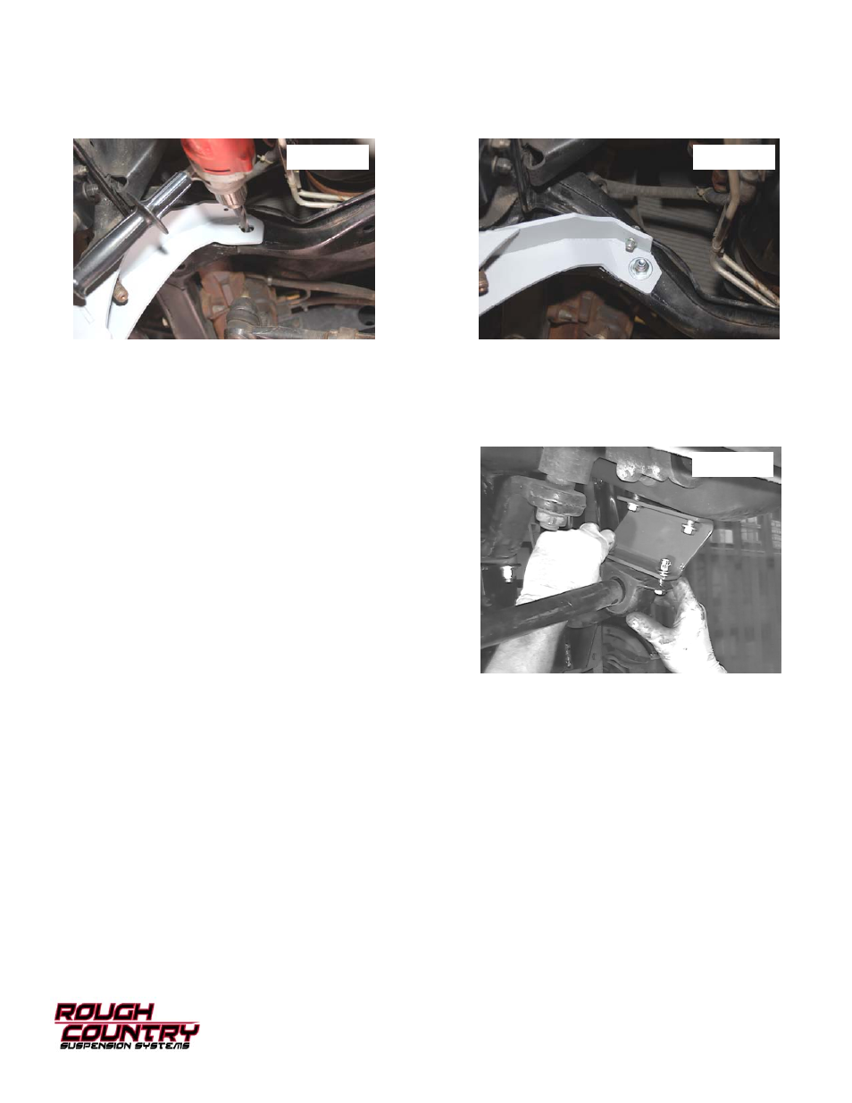 Rough Country 372 20 User Manual | Page 4 / 6