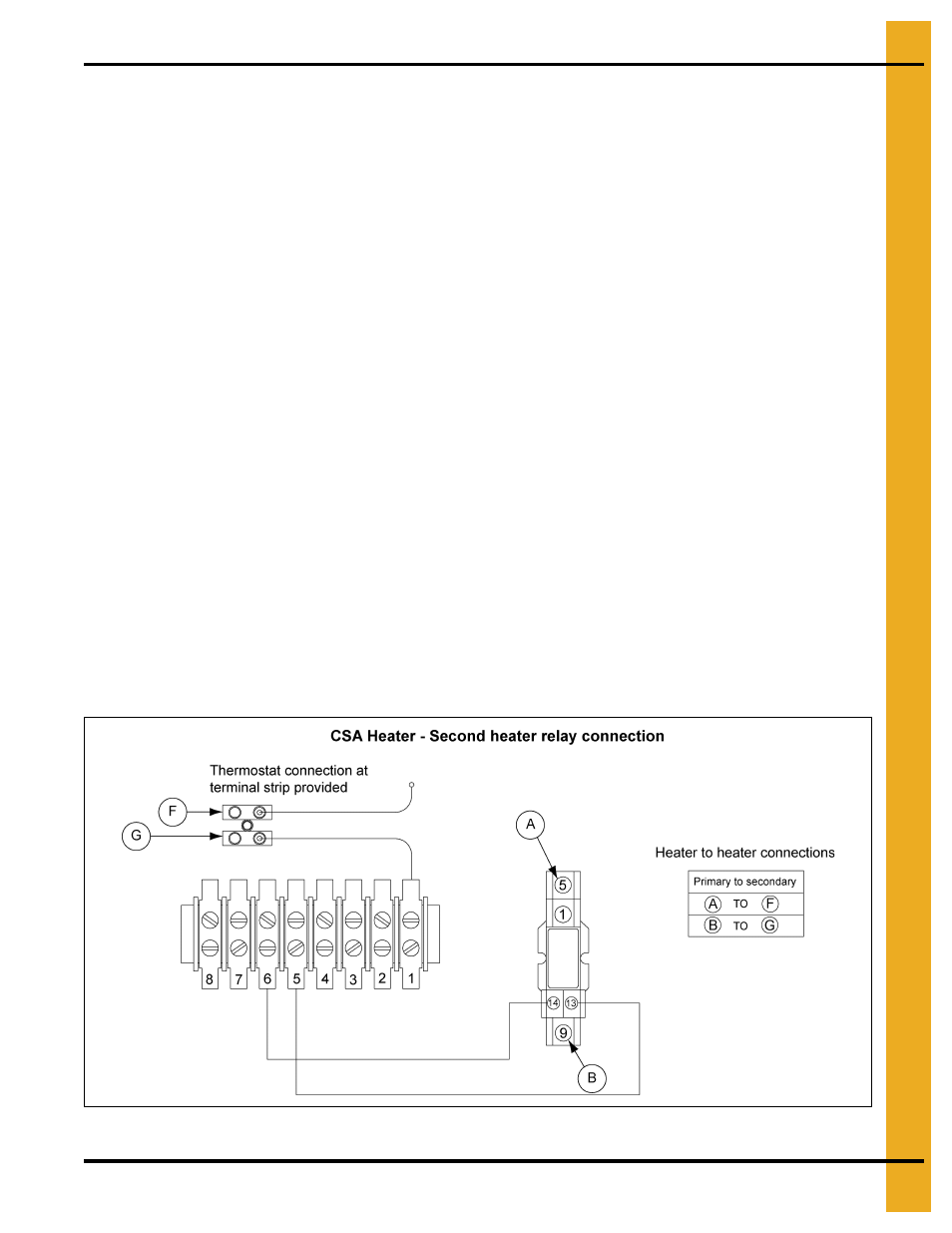 Standard Heater Second Installation Grain Systems Pneg Wiring A Relay Base 1775 User Manual Page 15 42