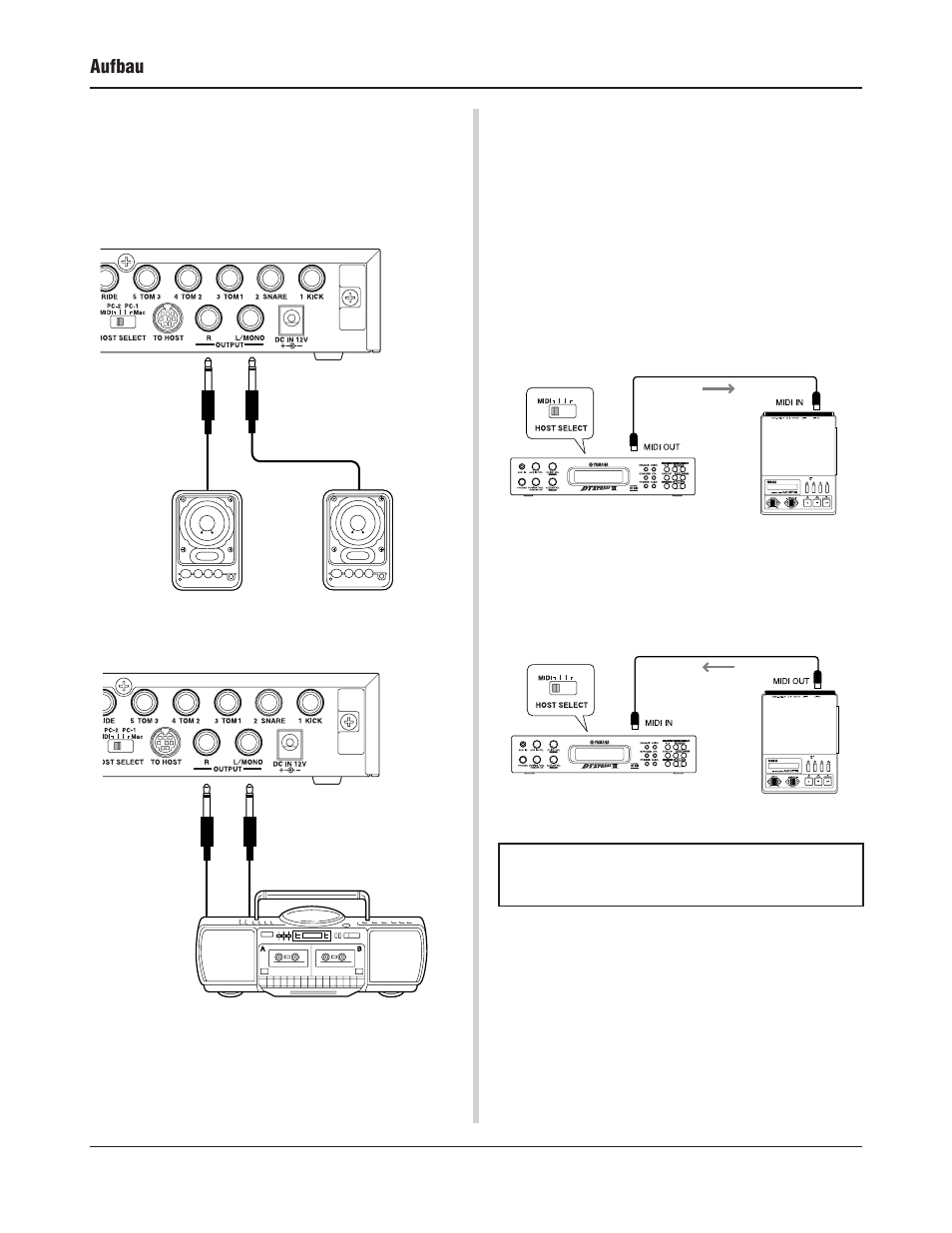 aufbau yamaha dtxpress iii user manual page 78 196 original mode rh manualsdir com yamaha dtx 400 user manual yamaha dtxpress iv instruction manual