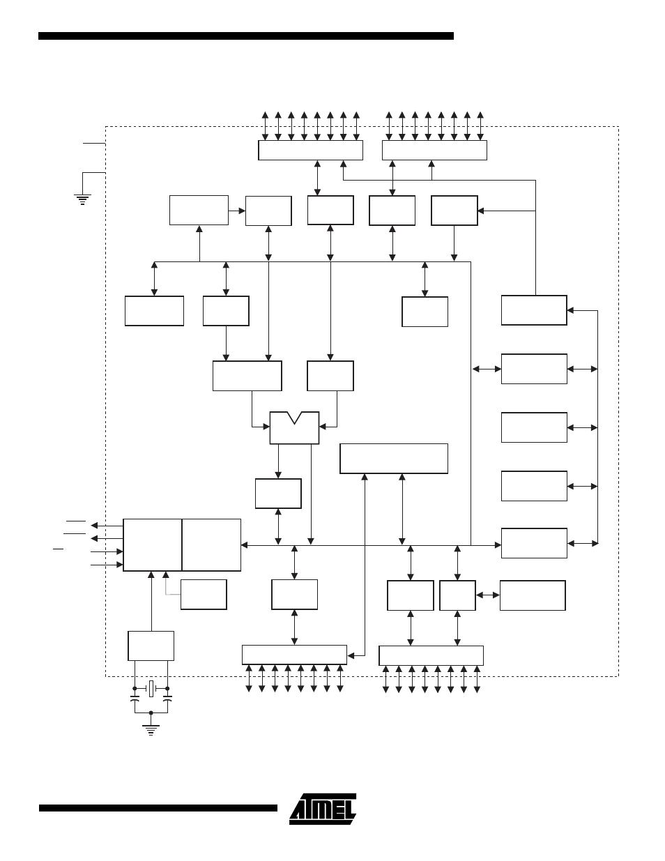 Block diagram at89s52 rainbow electronics at89s52 user manual block diagram at89s52 rainbow electronics at89s52 user manual page 3 30 ccuart Choice Image