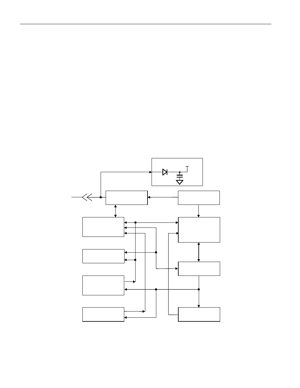 Overview Rainbow Electronics Ds2432 User Manual Page 2 30 Algorithm Generator Diagram