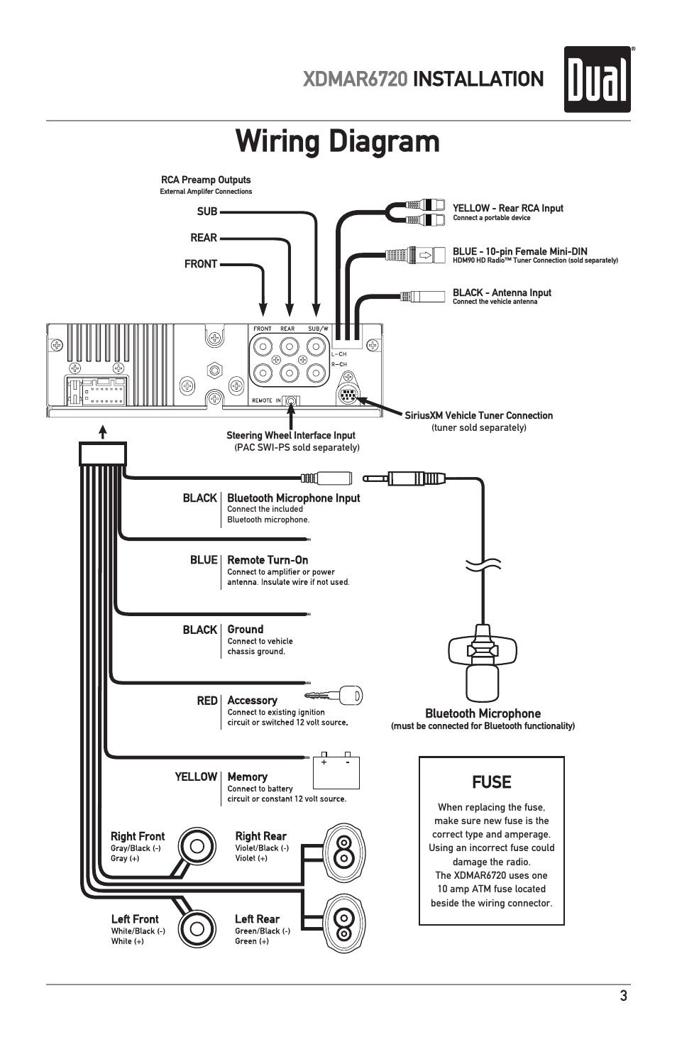 Xdmar wiring diagram images