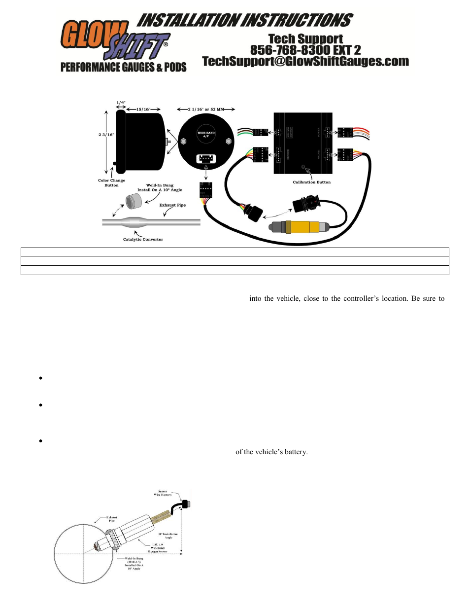 glowshift elite 10 color series wideband air_fuel ratio gauge page1 glowshift elite 10 color series wideband air_fuel ratio gauge user innovate air fuel ratio gauge wiring at gsmportal.co