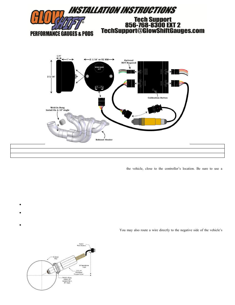 Glowshift Air Fuel Ratio Gauge Wiring Diagram Online Manuual Of Nitrous Tachometer For Library Rh 65 Pirmasens Land Eu Aftermarket Amp