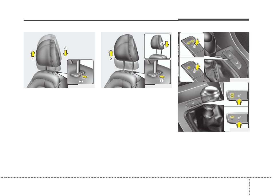 safety features of a vehicle The edmundscom car safety guide features articles on car safety features and technology, safe driving tips, child safety and car seats, teen driving, and senior safety.