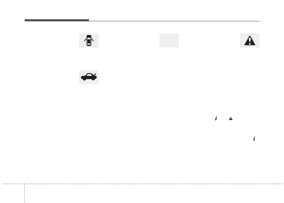 Kia Cadenza 2014 User Manual Page 152 415