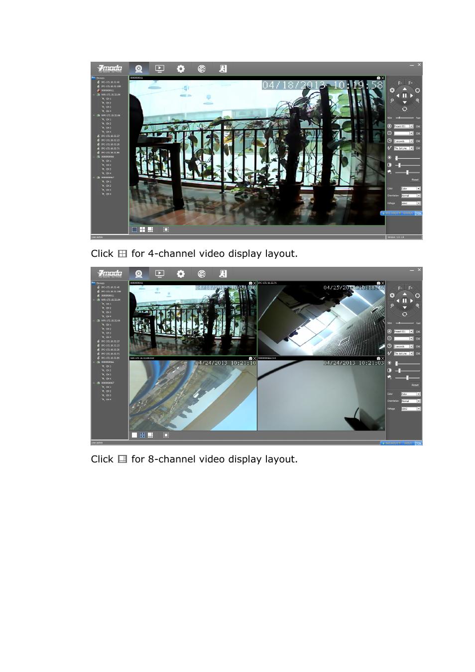 ZMODO ZP-IBH13-P 720P HD H 264 PoE IP Infrared Weatherproof