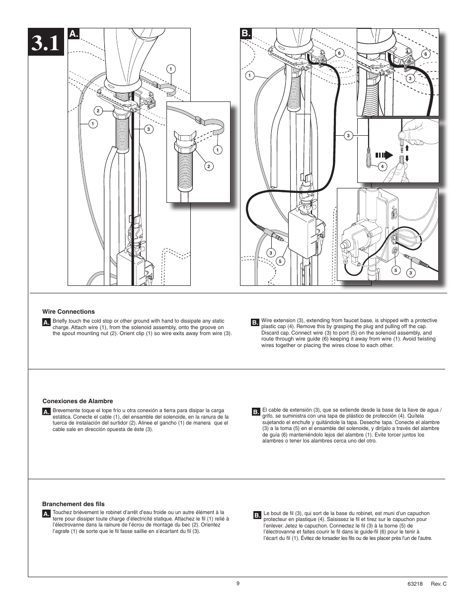 fasse wiring diagram wiring library factory direct hardware delta 9192t dst addison user manual page 9 16