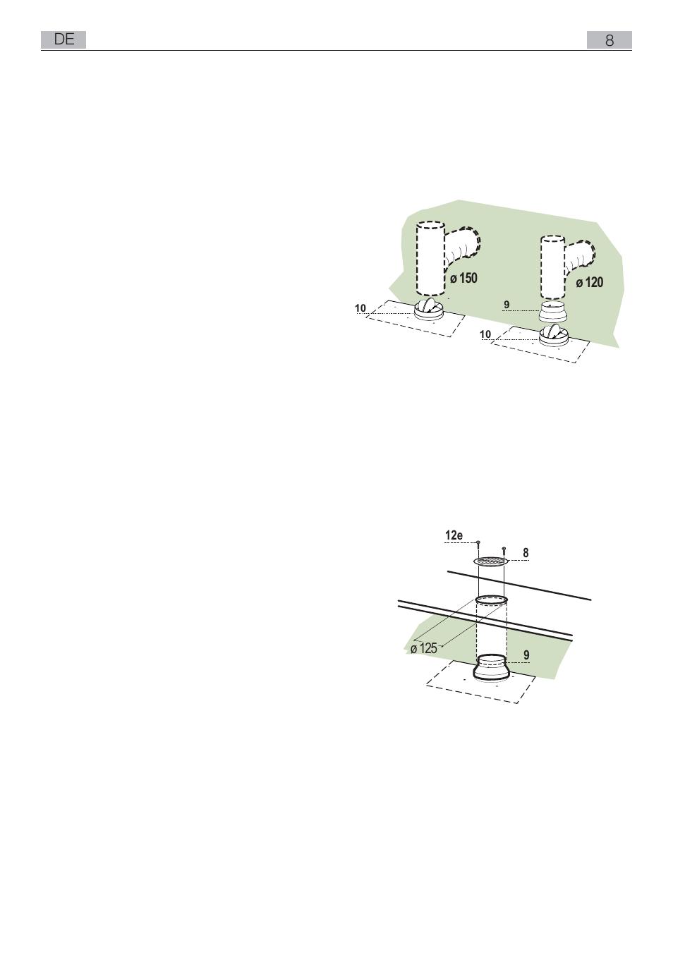 Charmant Lichtschalter Zweipolig Bilder - Der Schaltplan - triangre.info