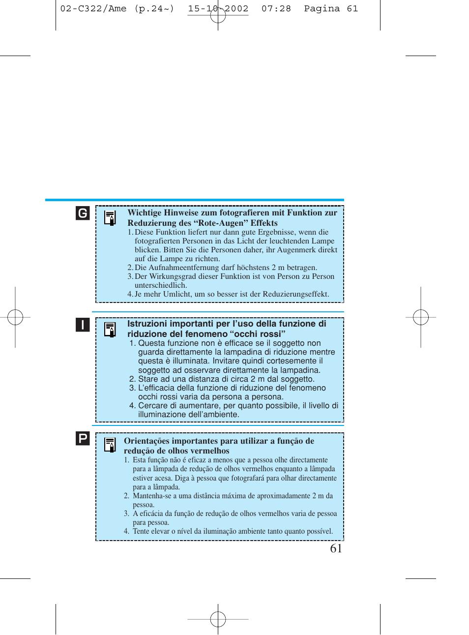 canon prima bf 80 set user manual page 61 115 original mode rh manualsdir com oster primalatte user manual prima lpr730 user manual