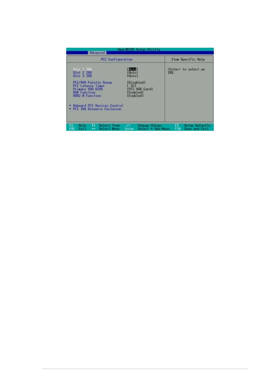 3 pci configuration asus p4s800 mx user manual page 53 64 rh manualsdir com asus p4s800-mx se manual asus p4s800 manual español