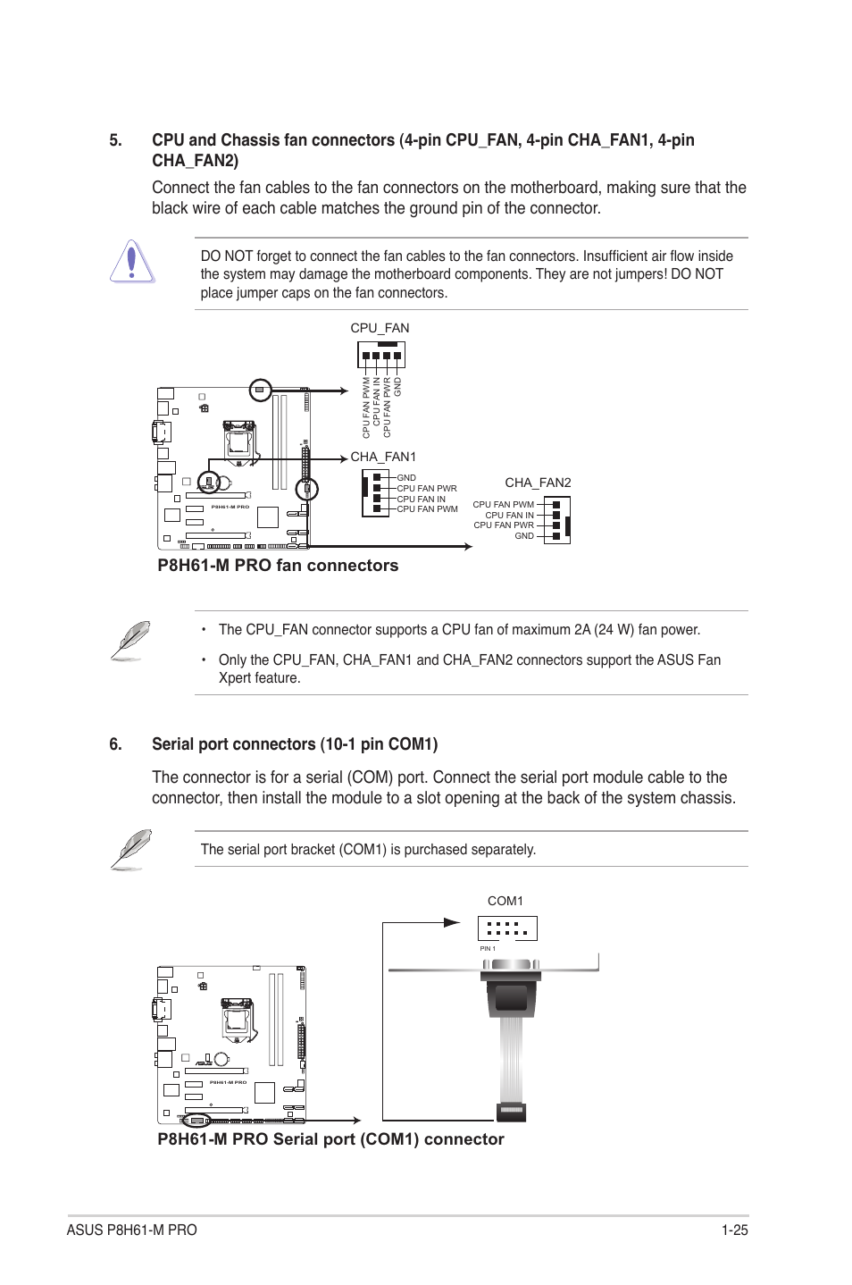P8h61 Cpu Support