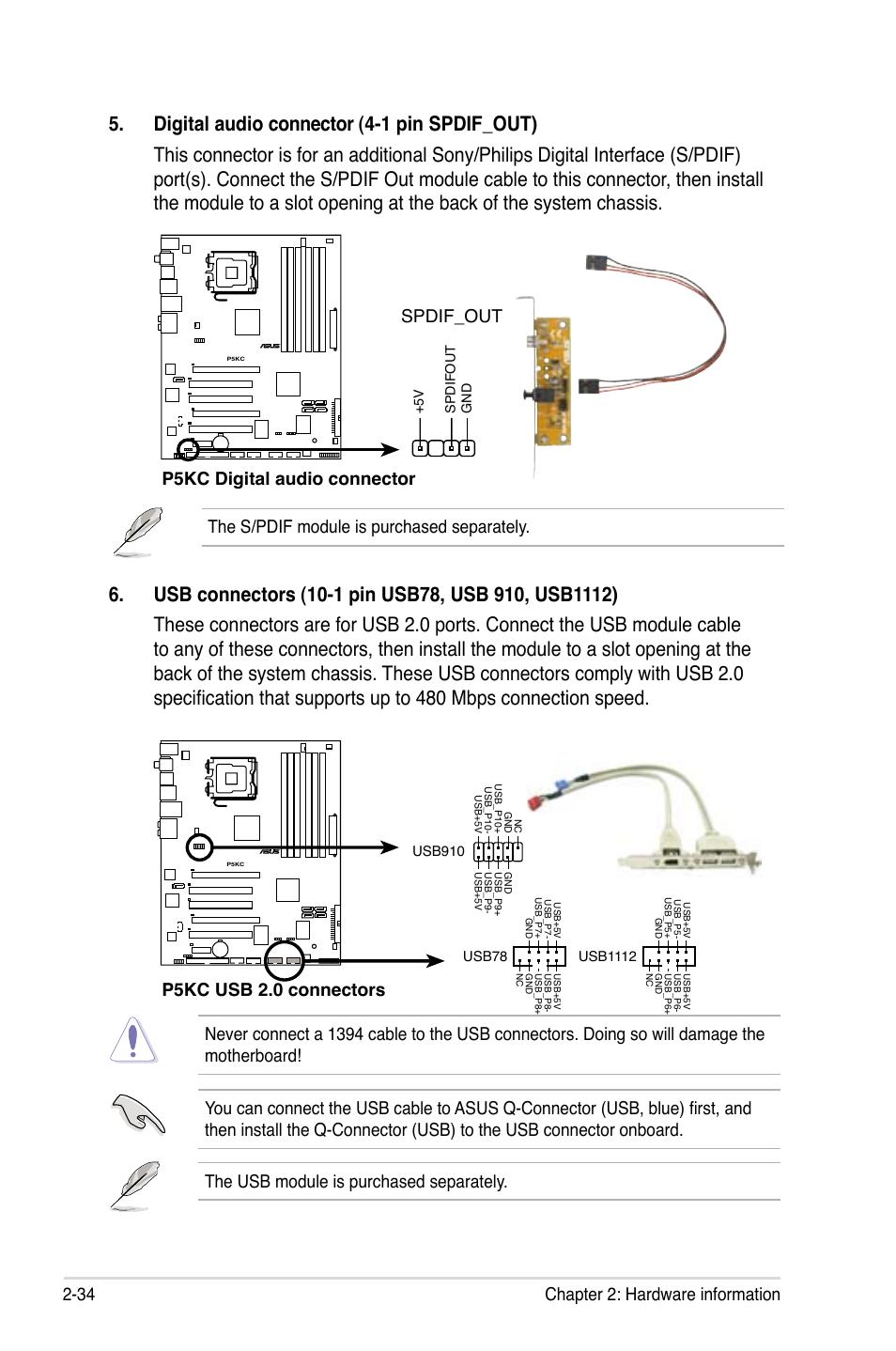 Asus P/I-P55T2P4 User Manual