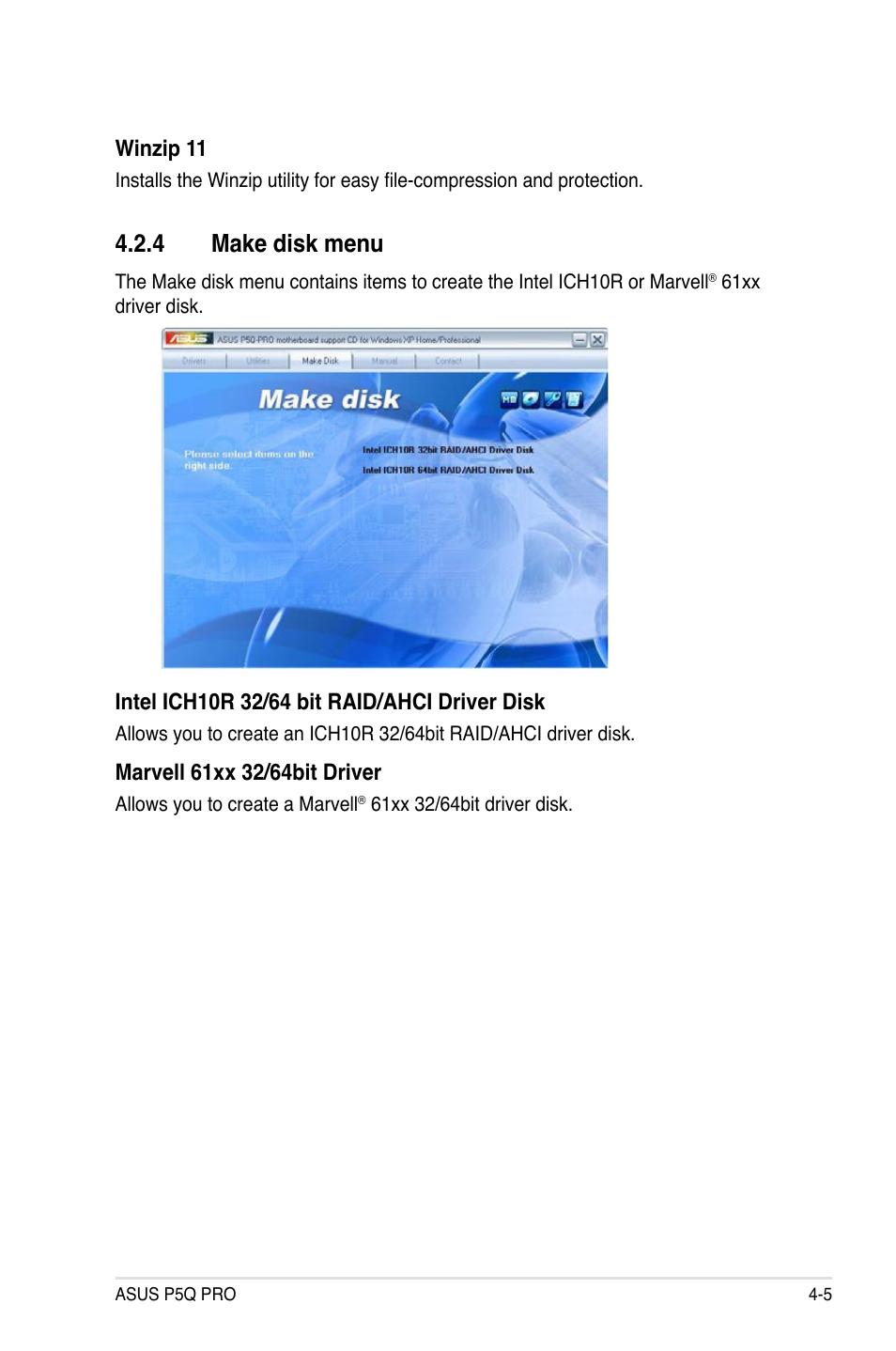 Intel I/O Controller Hub 10 (ICH10) Family Datasheet