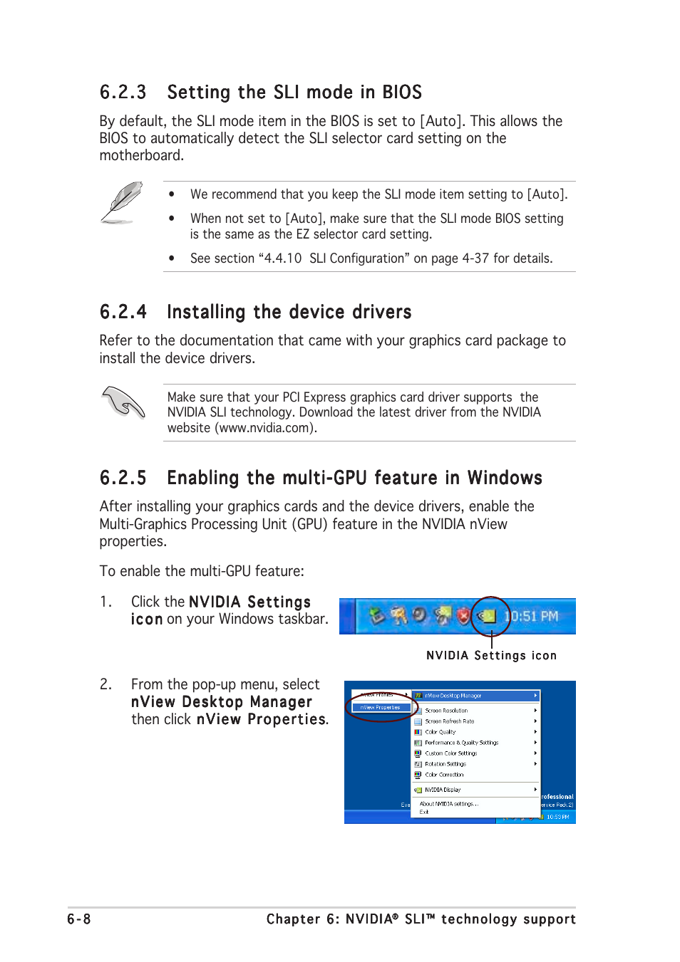 Asus P5ND2-SLI User Manual | Page 176 / 184 | Also for: P5ND2-SLI Deluxe