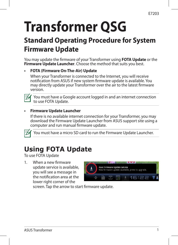 Asus eee pad transformer tf101 firmware v9. 2. 1. 21 lands in phl.