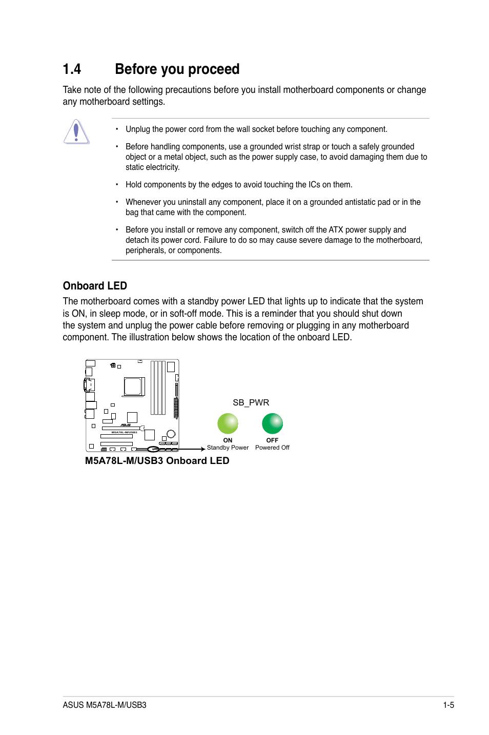 Asus m5a78l-m/usb3 motherboard download instruction manual pdf.