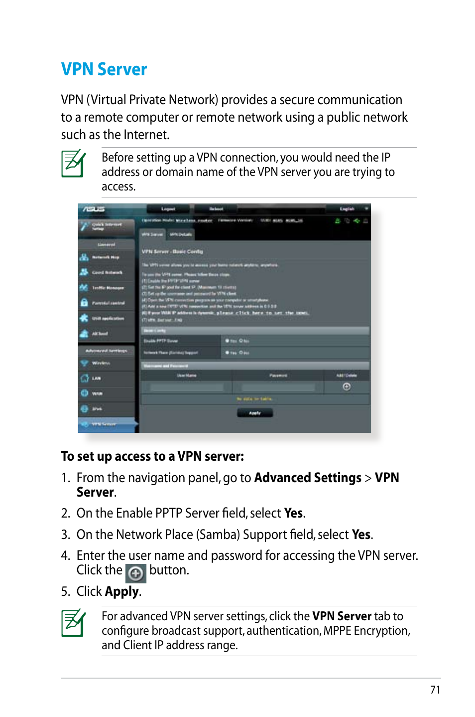 Goose vpn app store