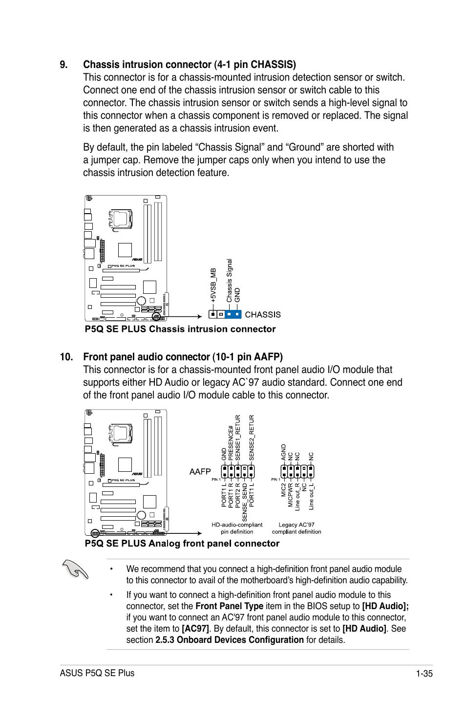 P5q se | motherboards | asus global.