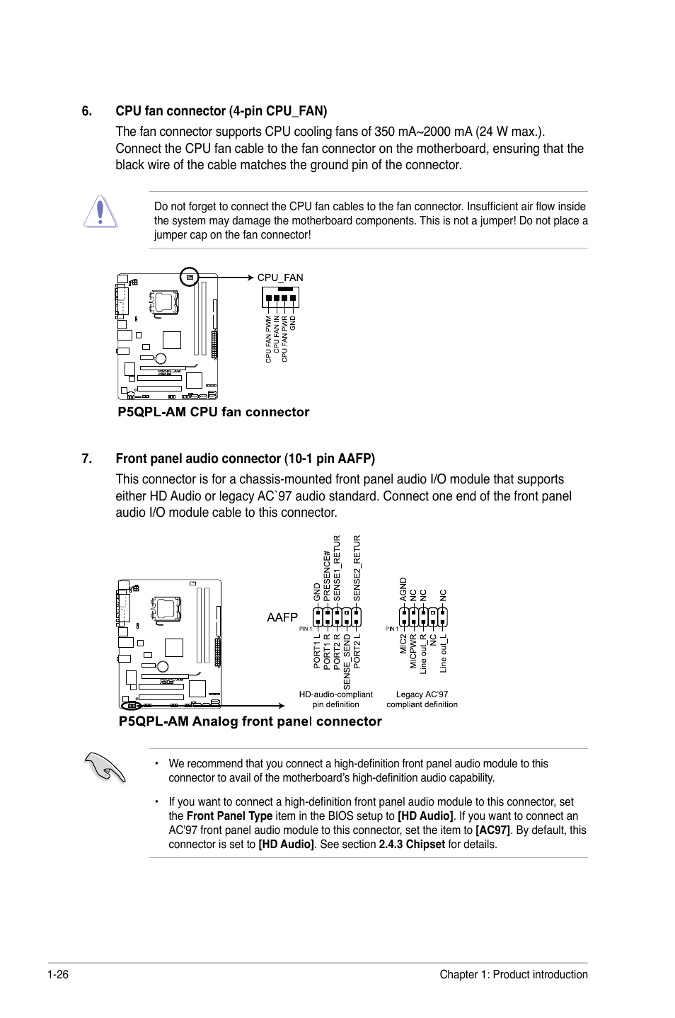 Define cpu user manuals 2 instruction set architecture defines array asus p5qpl am user manual page 36 60 rh manualsdir fandeluxe Image collections