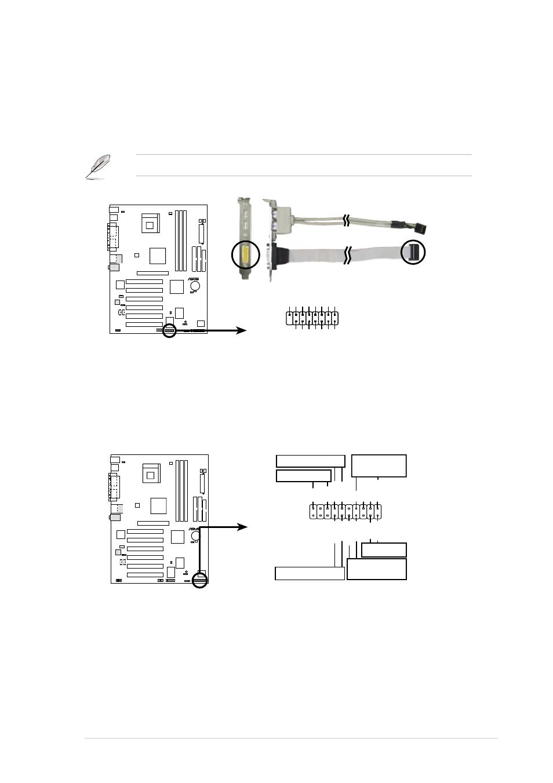 ASUS P4PE Socket 478 Intel (P4PE/LAN-UAY) Motherboard