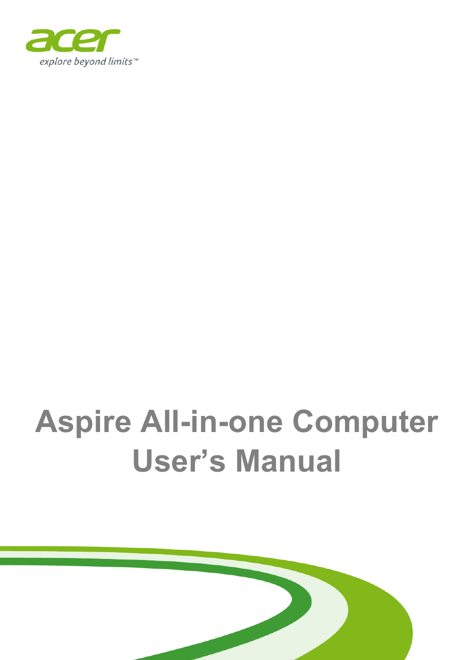 acer aspire zc 105 user manual 63 pages also for aspire zc 602 rh manualsdir com acer aspire 1 user manual acer aspire one 722 user manual