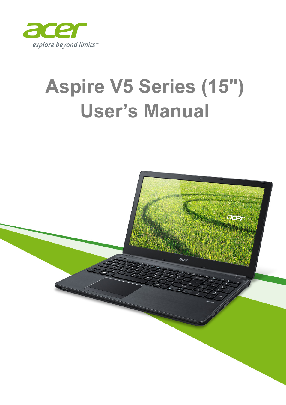 acer aspire v5 561g user manual 85 pages also for Aspire One ZG5 Hard Drive Acer Aspire One Manual PDF