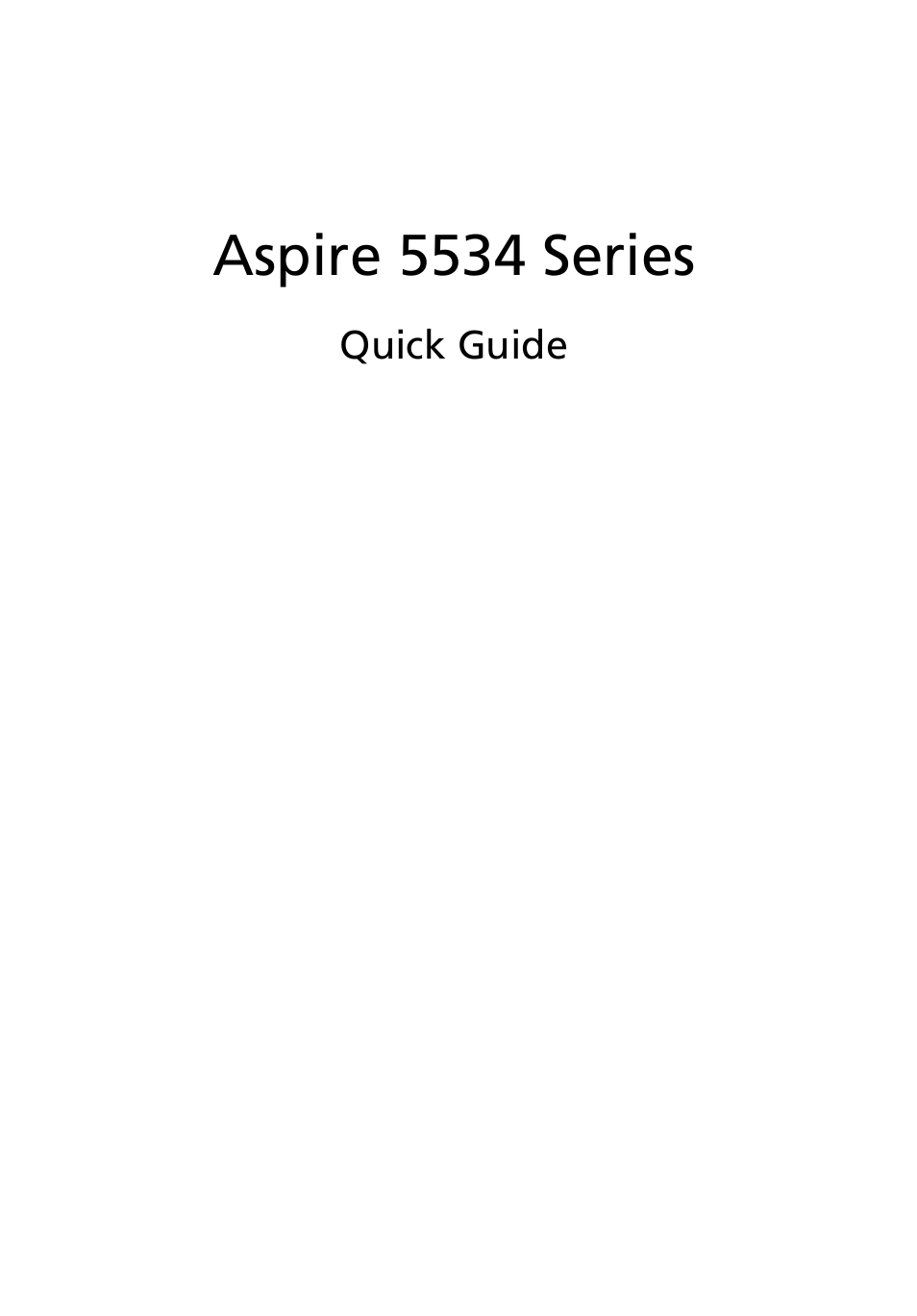 acer aspire 5534 user manual 12 pages rh manualsdir com acer aspire 5534 manual pdf User Manual Acer Aspire 5534