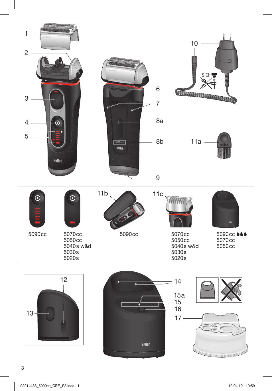 92214488 5090cc cee s3 braun 5090cc series 5 user manual braun series 5 user guide braun series 5 user manual