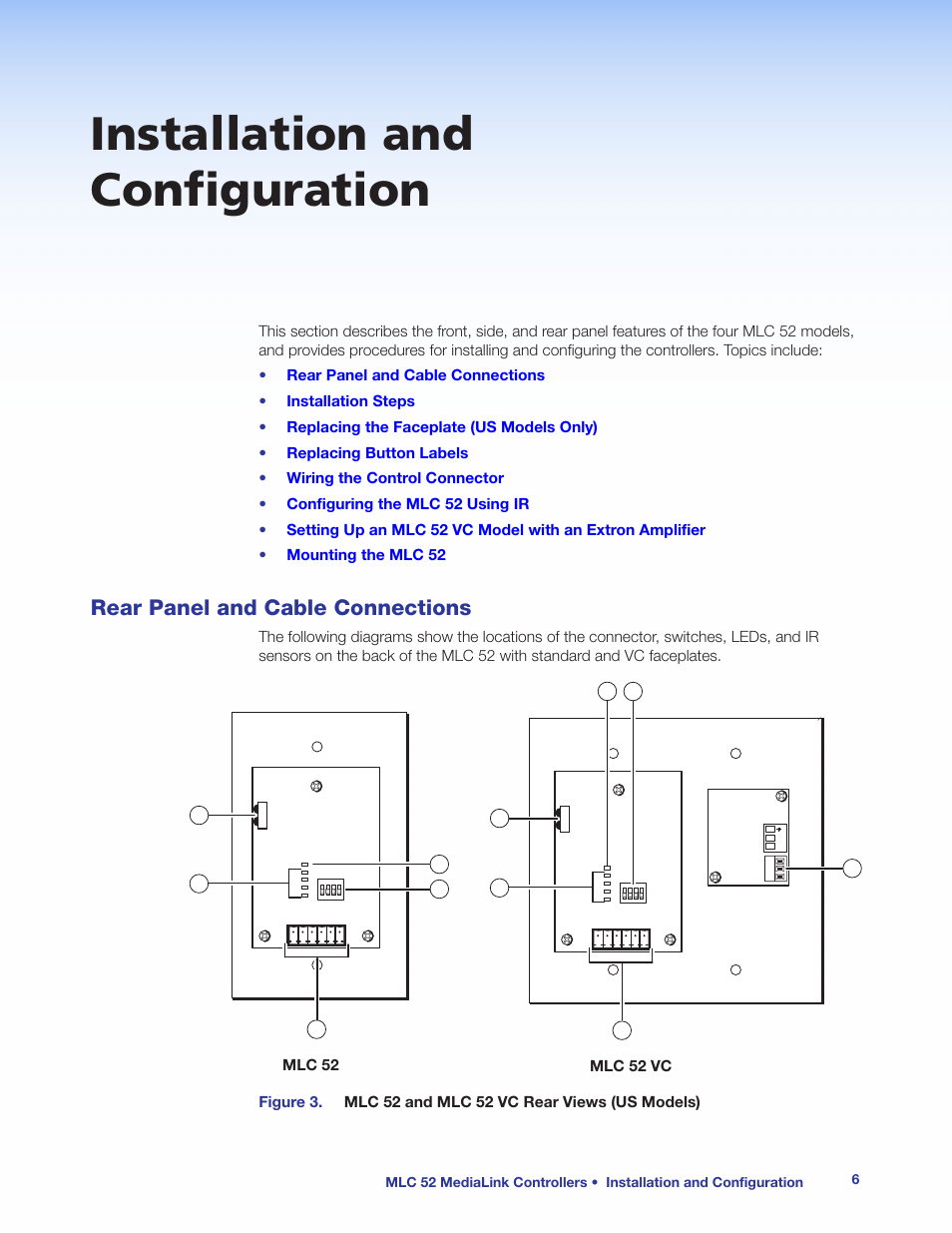 Mlc manual 9781625423900 actex mlc study manual spring 2015 edition array installation and configuration rear panel and cable connections rh manualsdir com altavistaventures Images