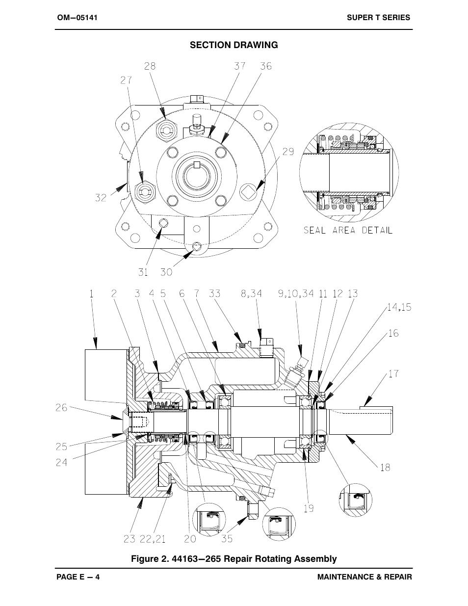 Gorman Rupp Pump Wiring Diagram
