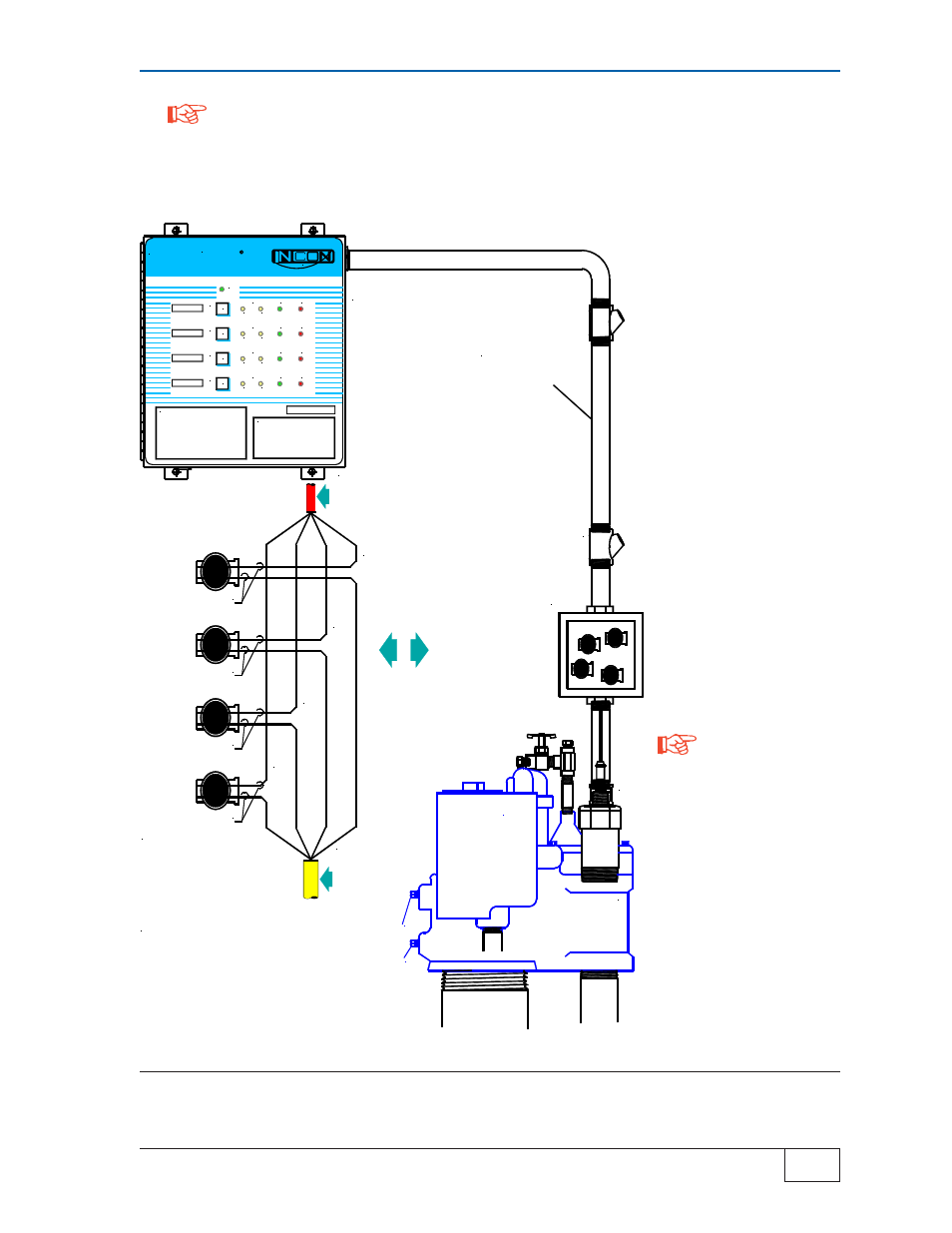 Electrical Installation Wiring Page 3 Ls300 Users Guide Re D Intrinsically Safe Franklin Fueling Systems Ts Autolearn Pressure Based Electronic Line Leak