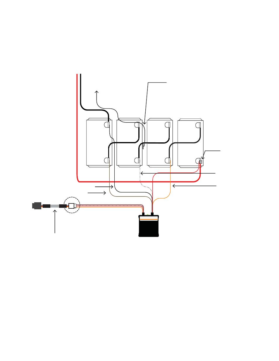 Installation Alpha Technologies Underground Battery Vault User Wiring Diagram Manual Page 16 24