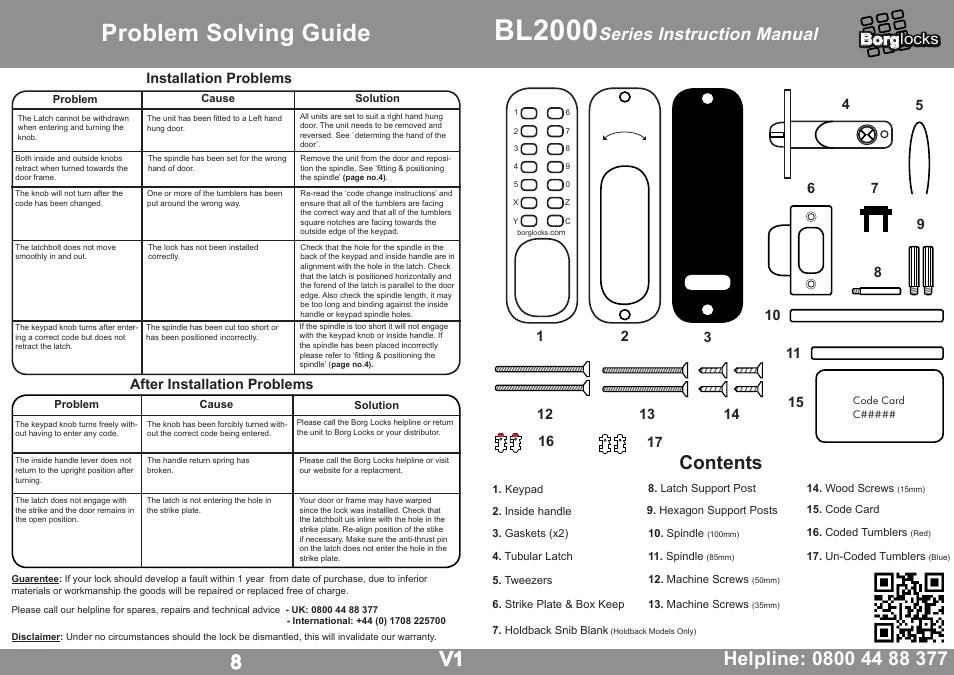 Mortise Lock Diagram Manual Guide