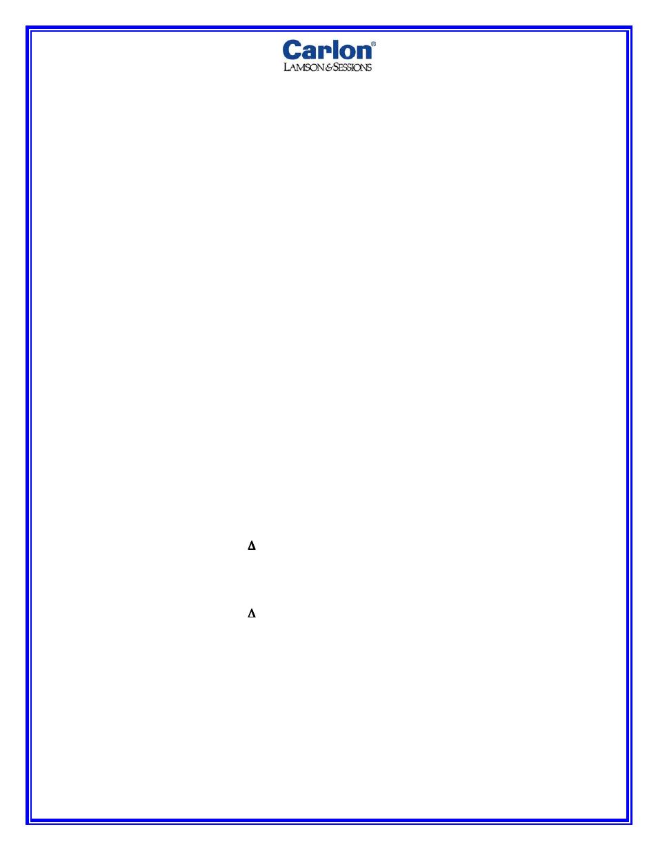 Carlon External Load Calculation for Buried Conduit User Manual | 7