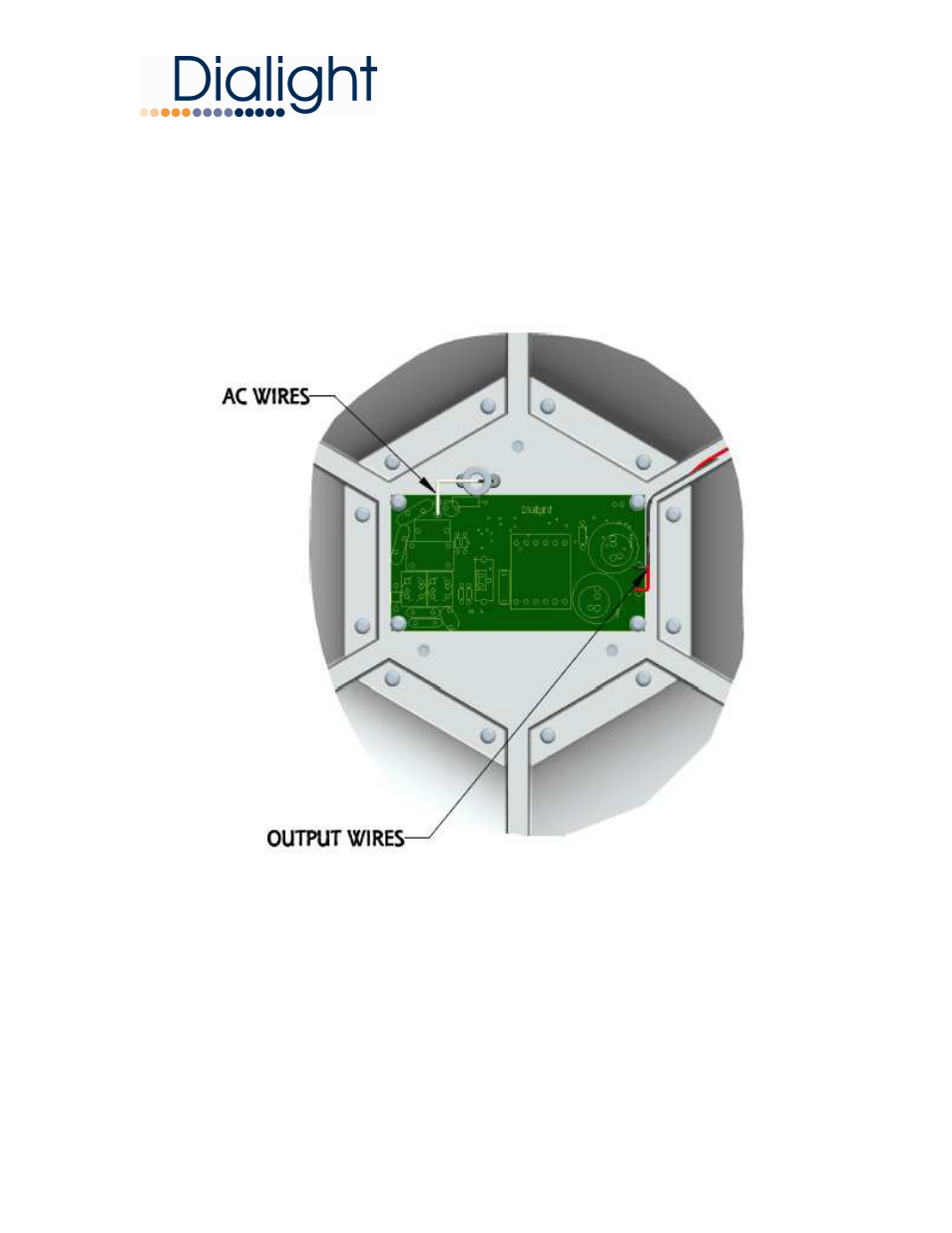 Dialight D564-A13-001 Vigilant L864 LED Based Red Medium Intensity Beacon  User Manual | Page 11 / 14