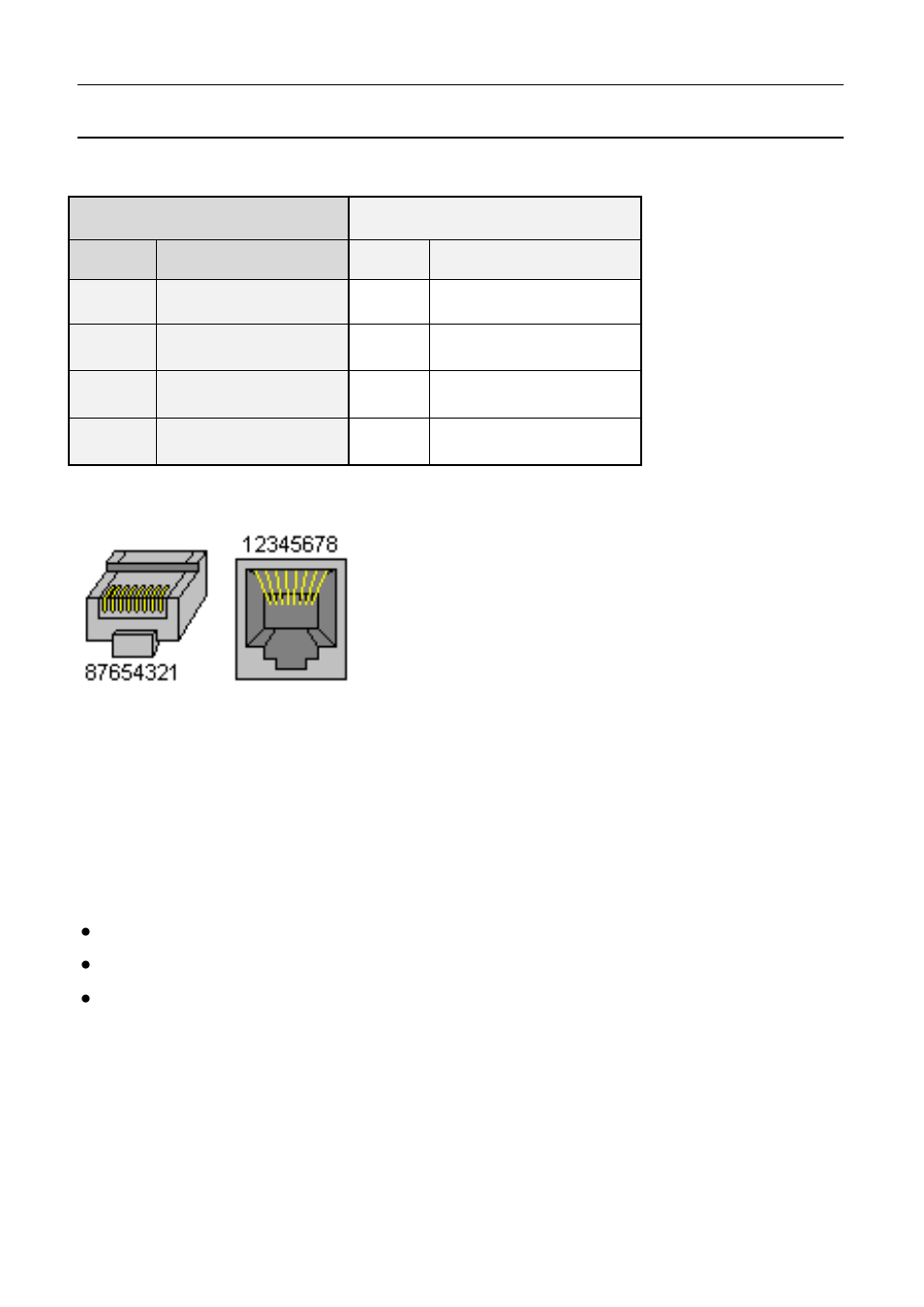 Ethernet Wiring Diagram Tx Rx Content Resource Of Images Gigabit Ether Wire Somurich Com Rh Rj45 Fast Network