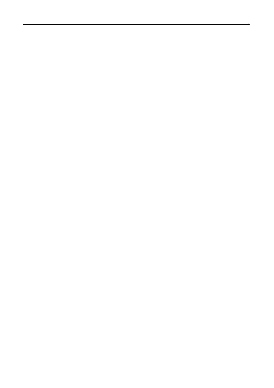 Trigger sensors (ref & sync), Ref sensor, Sync sensor