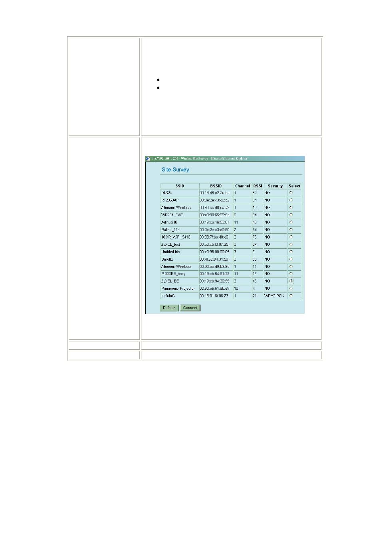Abocom 80211b G Portable Router WAP2102 User Manual