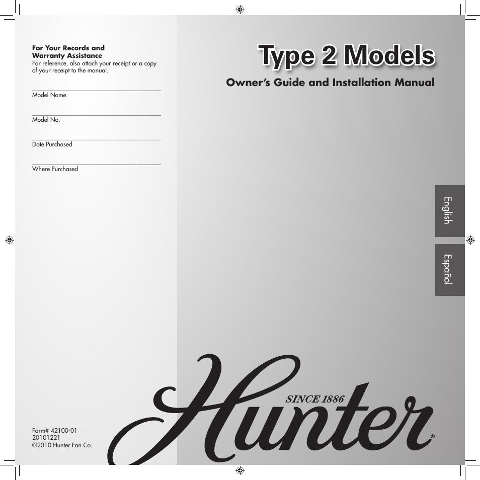 hunter 28713 52 highbury page1 png hunter highbury ceiling fan manual outdoor ceiling fans 954 x 954