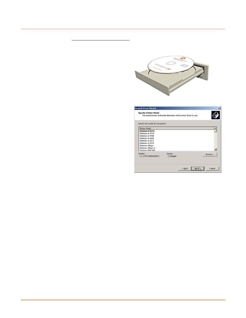 datamax o neil e class mark iii 3xxxxxxx operator s manual user rh manualsdir com Datamax I Class Printer Client datamax i class manual